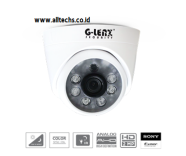 4IN1 CAMERA AHD 20 MP INDOOR SONY EXMOR IMX323 GSCA29520