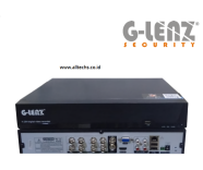 DVR GLENZ GFDS87808 FULL HD UP TO 8MP 5IN1