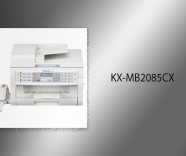 Panasonic KXMB2085CX